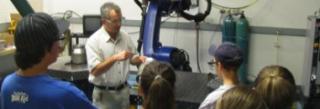 Introduces Young Manufacturer's Summer Academy
