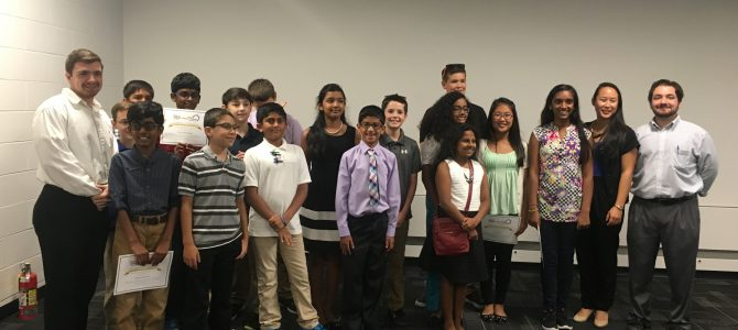 YMA Program Earns High Marks