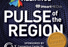 CCAT sponsoring award-winning radio show; 'Pulse of the Region' airs on local stations