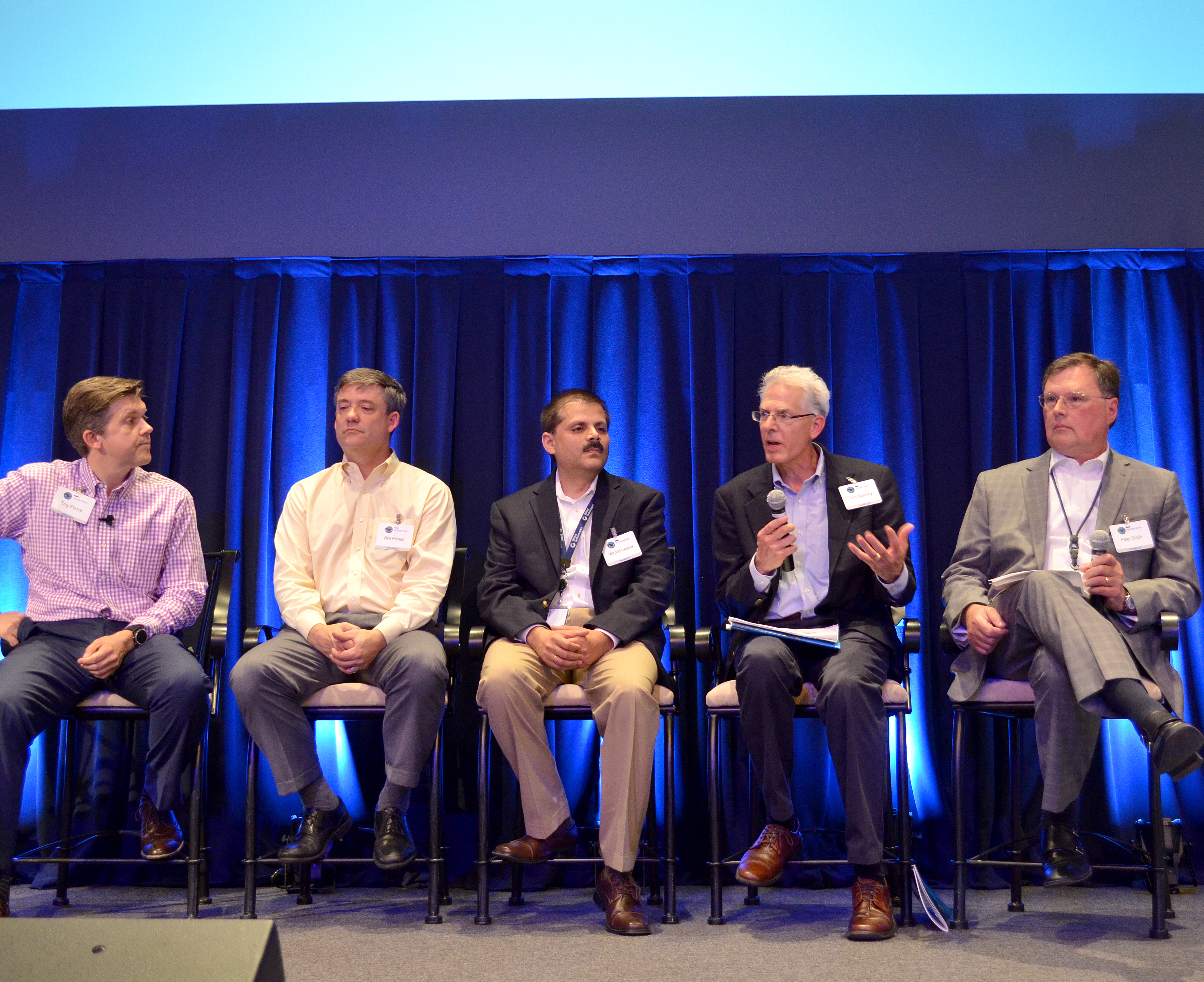 Technology Chief Touts CCAT Abilities in P&W Innovation Forum