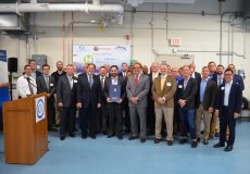 Connecticut's Hydrogen and Fuel Cell Day Aligns Companies, Lawmakers