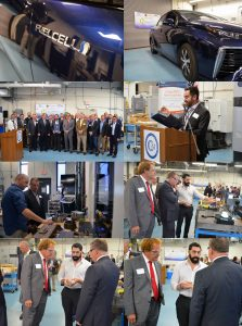 Connecticut's Hydrogen and Fuel Cell Day Aligns Companies
