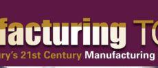 CCAT featured in Manufacturing Today