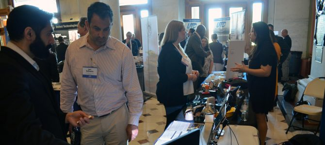 CCAT celebrates Manufacturing Innovation Day