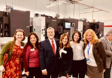 Women Rock Manufacturing Month at the Phoenix Manufacturing 30th Anniversary Celebration