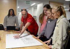 Girls & Manufacturing Summit inspires middle and high school girls