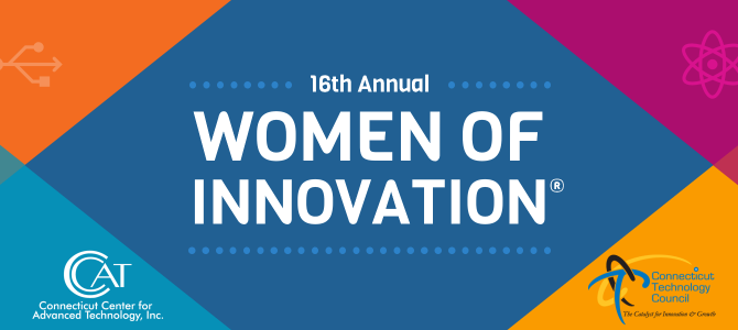 Women of Innovation® Award Large Business Innovation and Leadership Finalists to be Featured in Webinar on June 25
